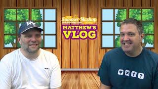 Matthews Vlog - Week 3