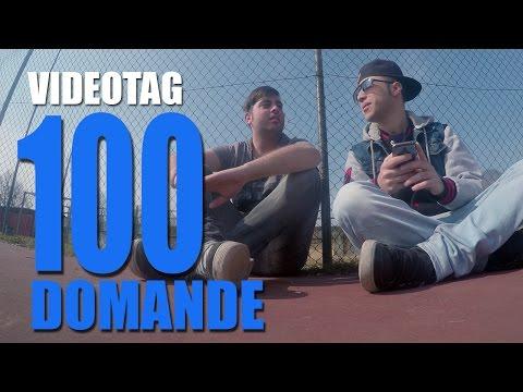 100 DOMANDE | TAG | hmatt