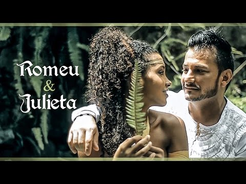 CHARBEL - ROMEU & JULIETA  ( Official Video )