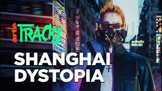 Cyberpunk-Dystopien aus Shanghai: Die Filme von Yuen Hsieh | Arte TRACKS
