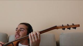 Minor Swing - Django Reinhardt  (from Chocolat movie)