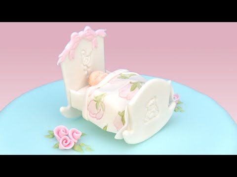 Patchwork Cutters - Make A Cradle
