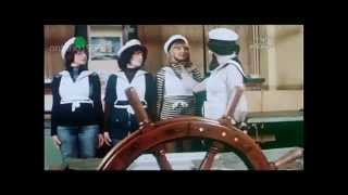 Alibabki - Kapitańskie Tango (TVP 1979)