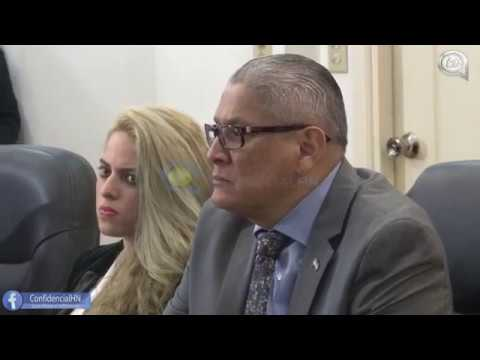 Periodista pide inscribir el partido Nueva Ruta de Honduras