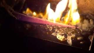 видео способы закалки металла