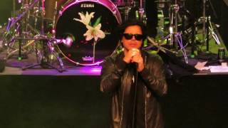 """The Cult - """"Deeply Ordered Chaos"""" - College Street Music Hall - May 07, 2017"""