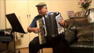 Sciuri Sciuri - accordion - Don Quattrocchi