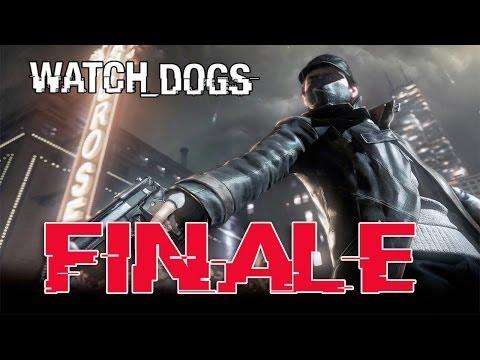 WATCH DOGS [ FINALE ITA HD] - FINALE WATCH DOGS