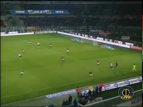 Torino 0-1 Inter 2007/08