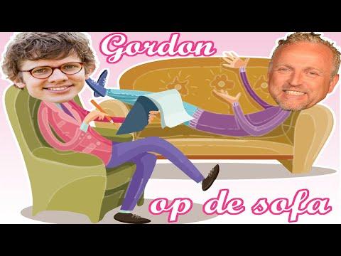 Gordon Op De Sofa - Ik Bel Je Zomaar Even Op