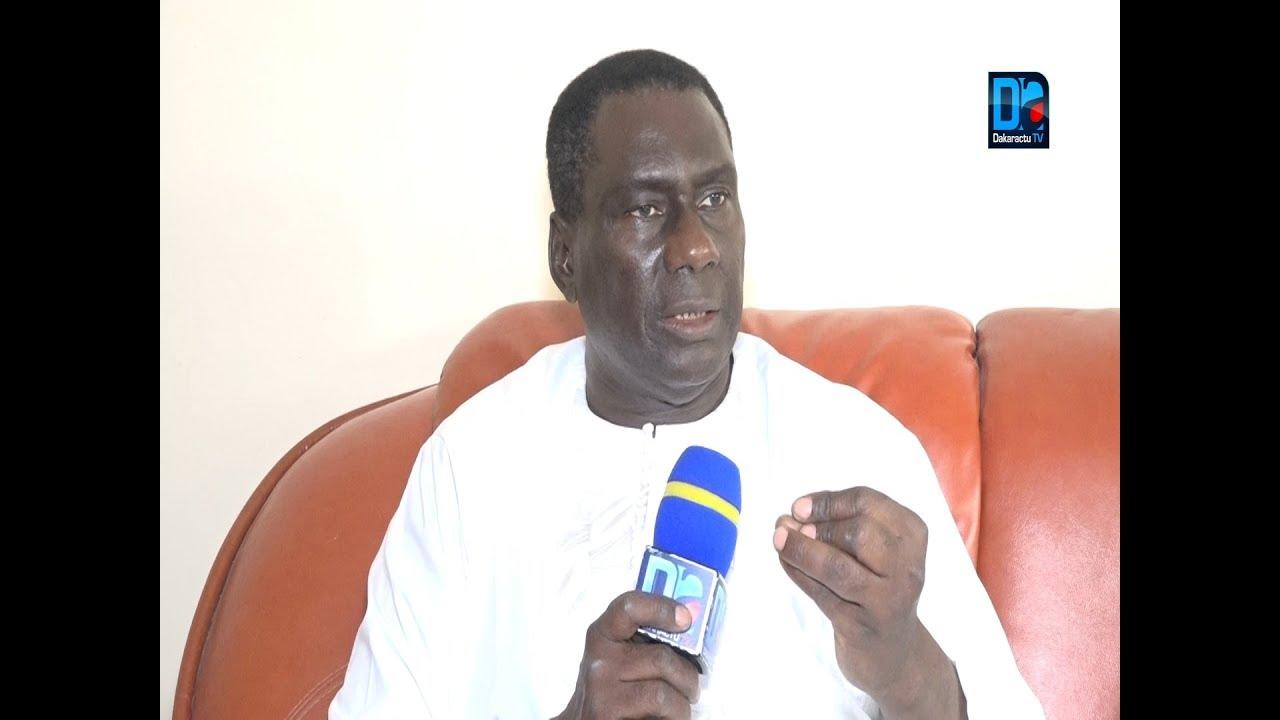 Ralliement à Fatick: Dr Cheikh Kanté décroche des khalifistes...