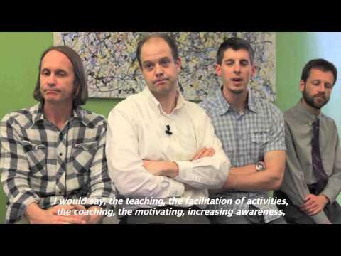 Role of Teacher Advisor 5
