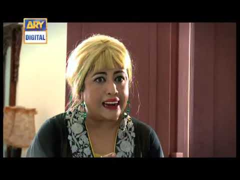 Quddusi Sahab Ki Bewah | Full Episode -52