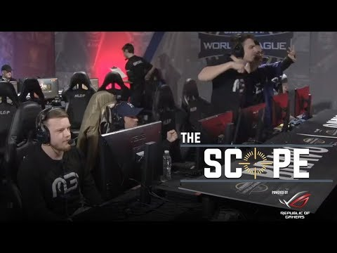 Day 1 Upsets at the PLQ | The Scope