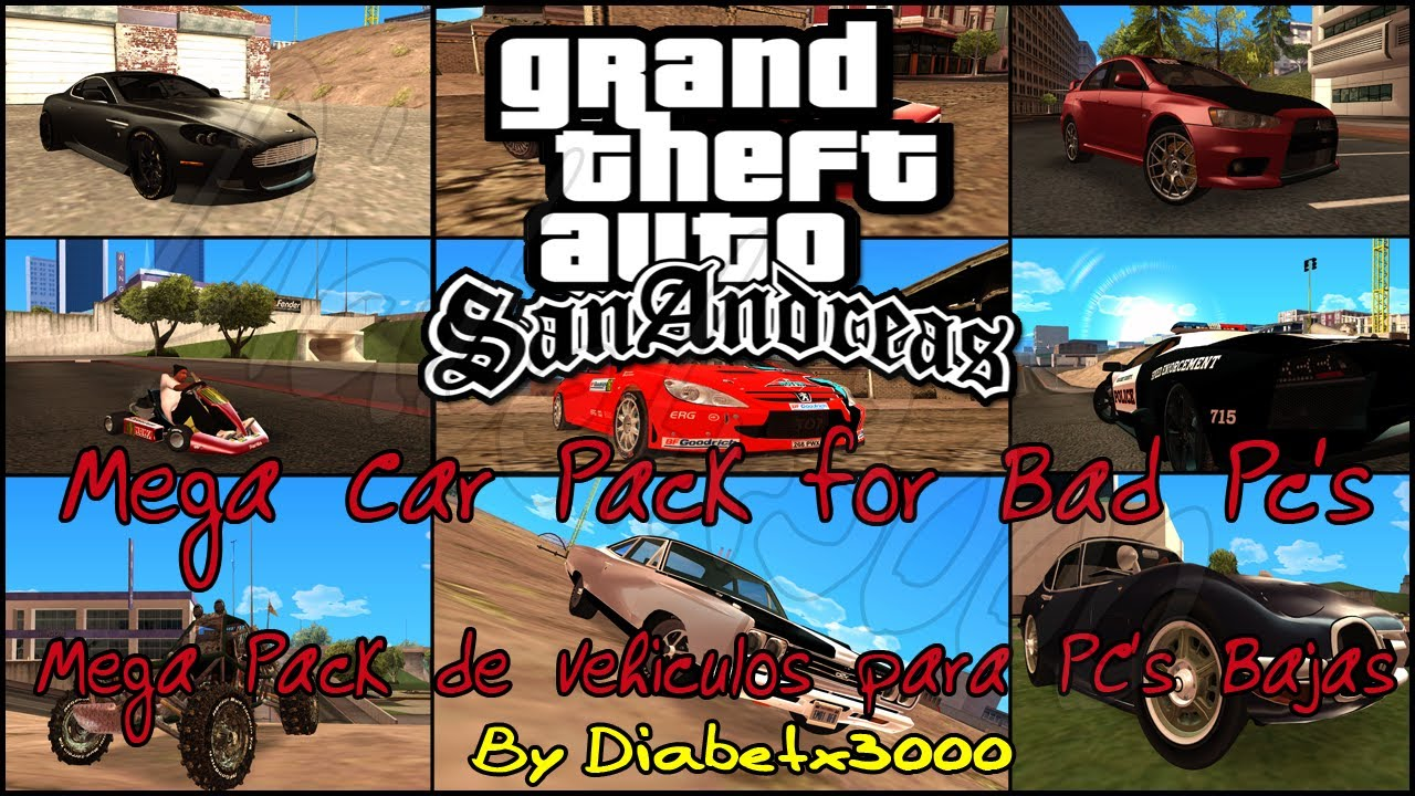 Descargar Carpeta Data Para Gta San Andreas Download
