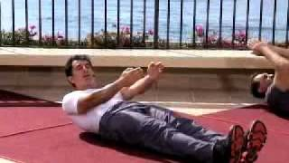Body Challenge 2008 - Gilad Core Foundations