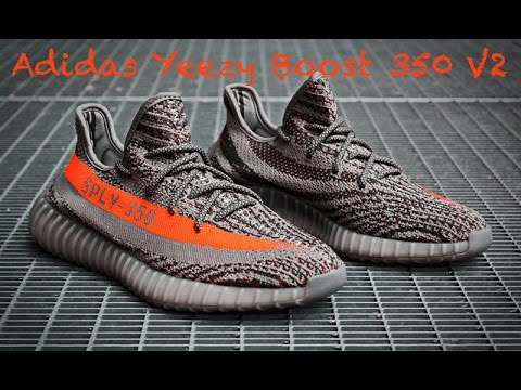 fb1dc944609 Manager at Footlocker Backdoored My Yeezy Boost 350 V2 - YouTube