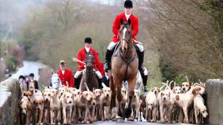Repeal the Hunting Act