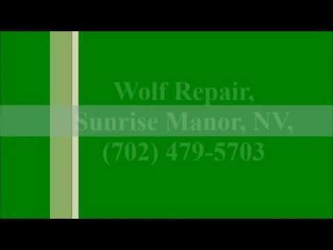 Wolf Repair, Sunrise Manor, NV, (702) 479-5703
