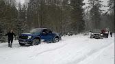 Ford Excursion V10 FORDZILLA Extreme Off-road 4x4 - YouTube