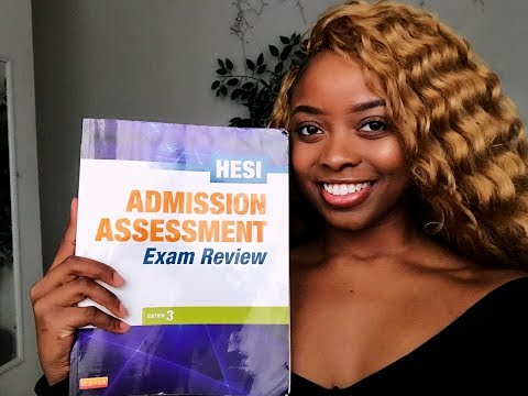 EVERYTHING You NEED To Know For The HESI A2 EXAM || Pre-Nursing Students || Ovanni Marxo