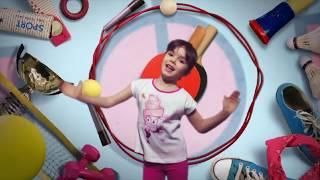 Download Фиксики - Серафима танцует под песню Часики | Танцуй с фиксиками! Mp3 and Videos