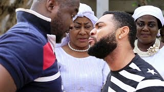 "New Movie Alert ""MY FATHER'S WILL"" 2019 Latest Nigerian Nollywood Movie"