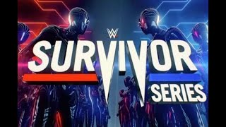 OCW Survivor Series 2019 Highlights