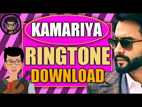 Kamariya Song Mitron Ringtone Download