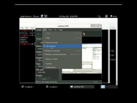penetrating using Metasploit, Kali Linux