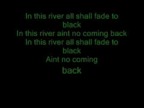 Black Label Society- In This River (w/ lyrics)