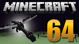 O Fim! - Minecraft Em busca da casa automática #64.