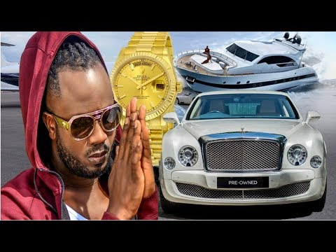 9 EXPENSIVE THINGS OWNED BY BEBE COOL.