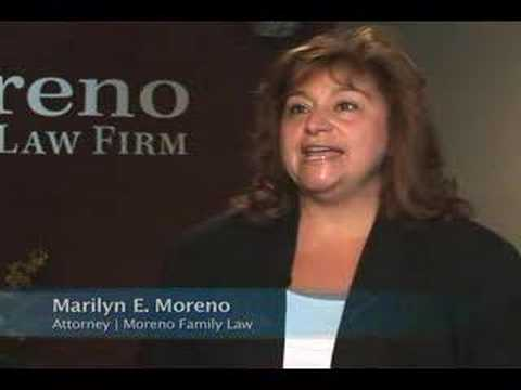 Moreno Family Law
