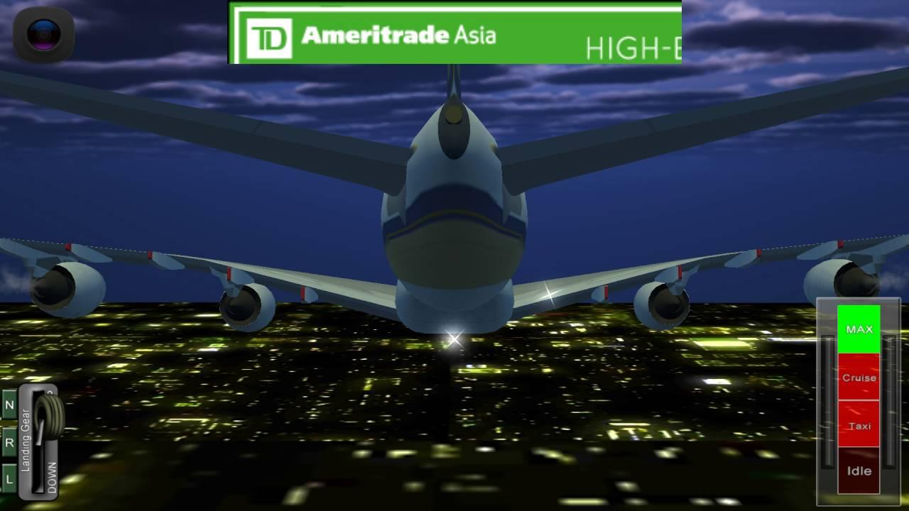 flight 787 advanced lite tutorial