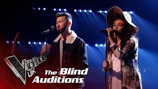 RYT Perform 'JCB Song': Blind Auditions   The Voice UK 2018