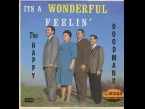 Happy Goodman Family - It's A Wonderful Feelin' (1964 Full Album)