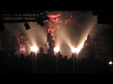 HATE - New Song - Live in Poland - Morphosis Tour - 2009