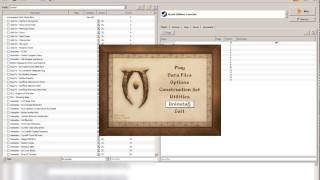 Oblivion Tutorial - Mod Organizer Steam OBSE Setup