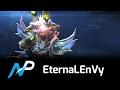 Medusa EternaLEnVy - Ranked Gameplay Dota 2