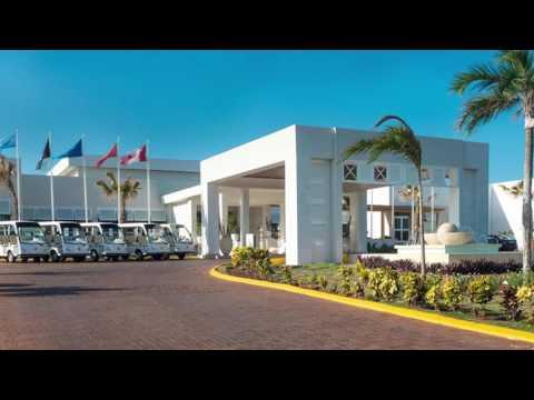 Cayo Santa Maria 3 Resort Tour