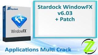 WindowFX 6 03 ACTIVATION KEY LATEST WORKING 2018