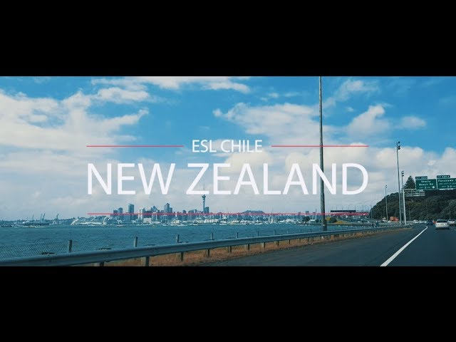 Aprender inglés en LSI  Auckand  | New Zealand - ESL Chile 2019