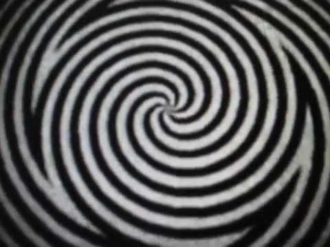 crazy optical illusion