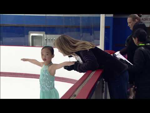 Aria Chan 2018 San Diego Ice Arena ISI Championships Event 44