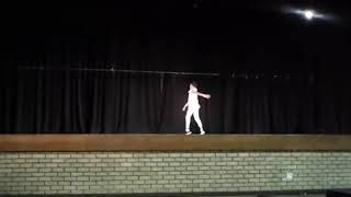 Julie's Hip Hop Dance