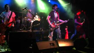 Shortcut to Nowhere - Drink Drank Punk (Cover) LIVE 7/2/10