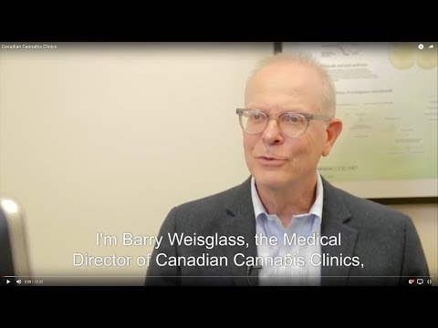 Canadian Cannabis Clinics