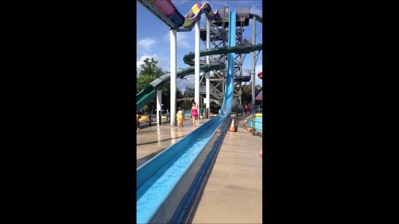 Waterville USA slide - YouTube