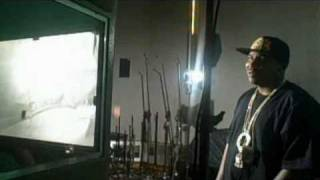 """57thave.com- Behind The Scenes Of """"Arab Money"""" Remix Video Part 1 W/ N.O.R.E., Lil"""